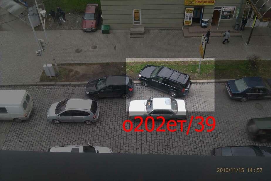 Водители получат деньги за то, что ставят машину на газон - Новости Калининграда