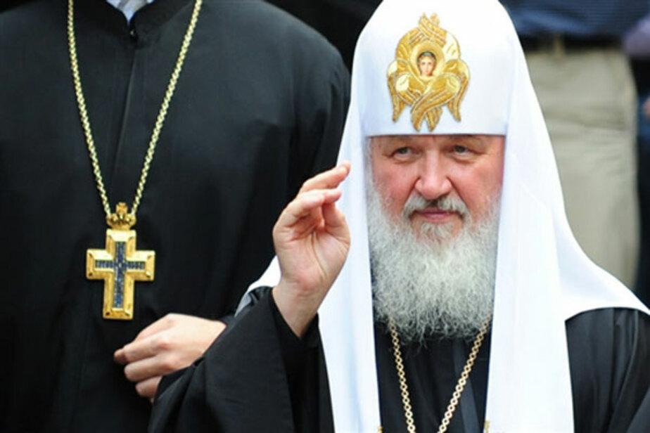 Рождественское послание Патриарха Кирилла - Новости Калининграда