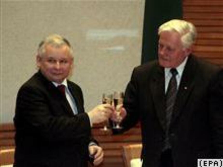 Президент Литвы встретится с главой Польши за обедом - Новости Калининграда