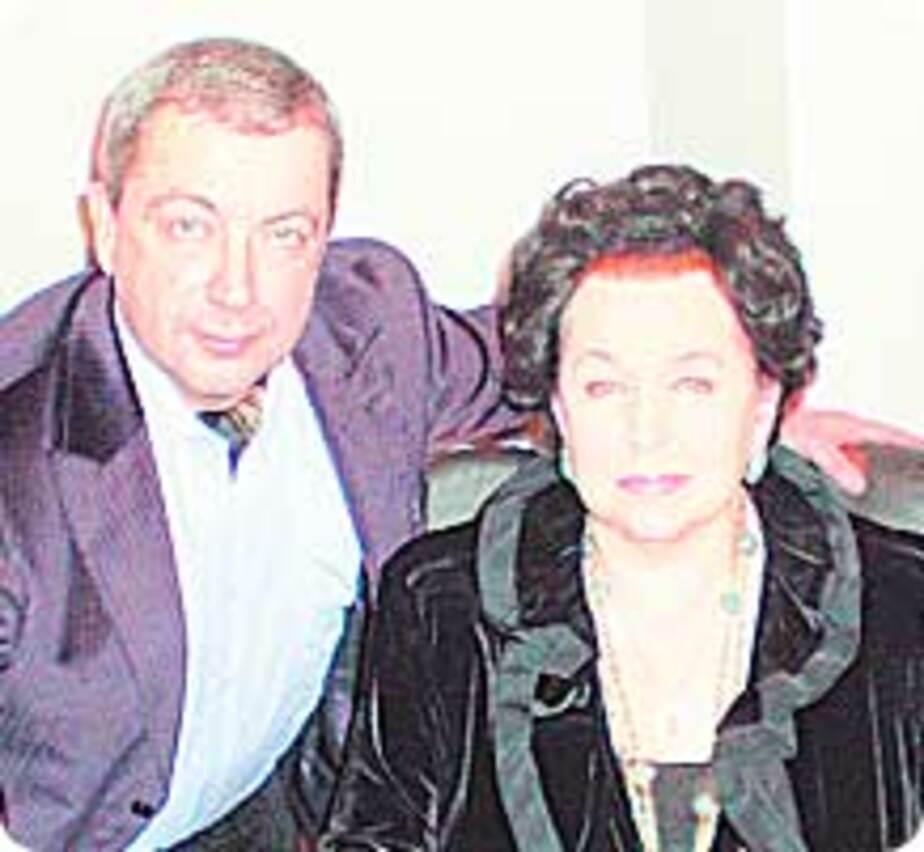 Галина Вишневская вернется в Калининград после 60-летнего перерыва - Новости Калининграда