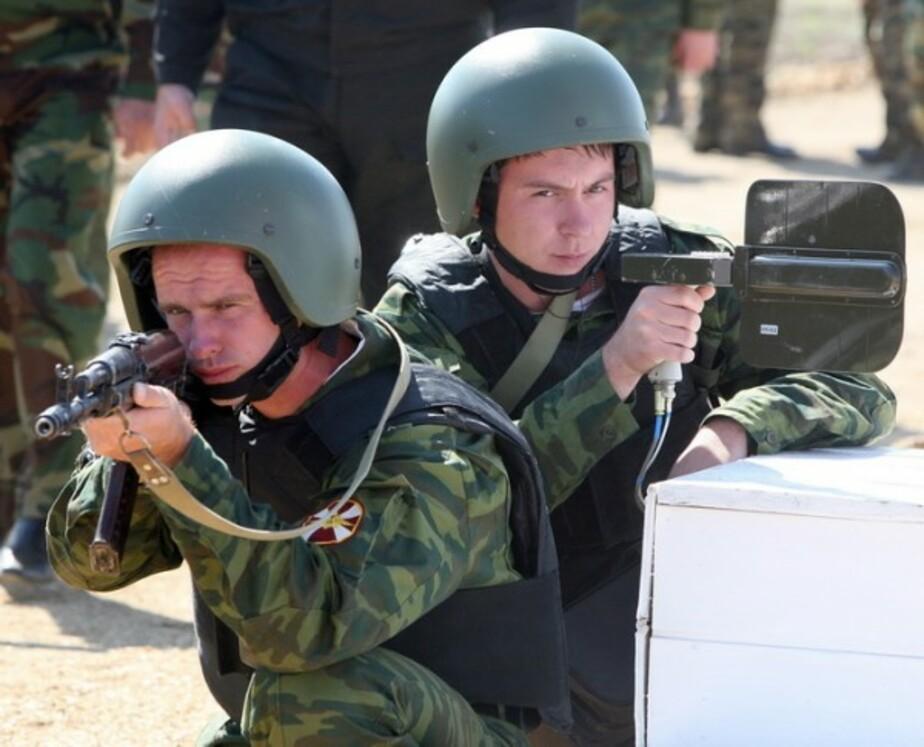 В Калининградской области пройдут антитеррористические учения - Новости Калининграда