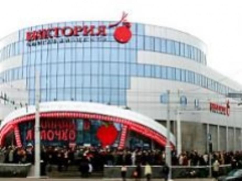 35 сотрудников -Виктории- эвакуированы из-за задымления - Новости Калининграда