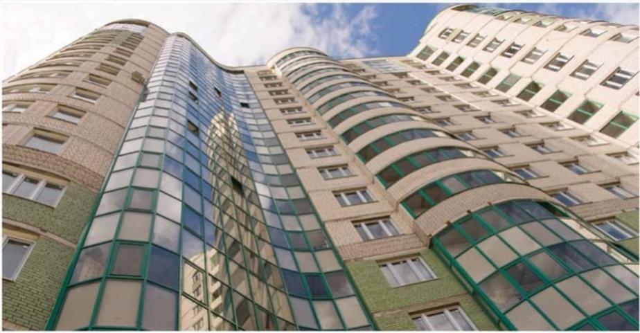 Более тысячи обманутых дольщиков в области получат жилье к концу года - Новости Калининграда