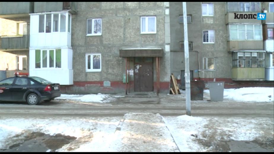 Подробности убийства на ул- Кошевого- наркоман и его жертва не были случайными знакомыми - Новости Калининграда