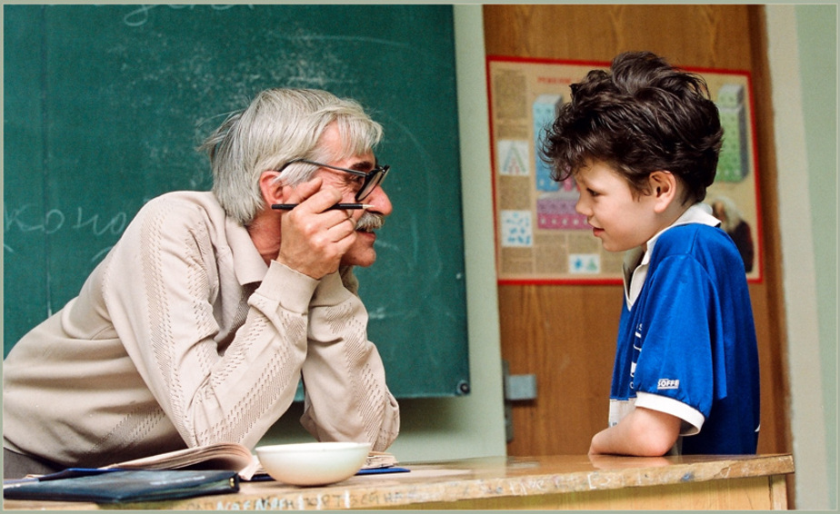 Каждый четвертый учитель в области старше 55 лет - Новости Калининграда