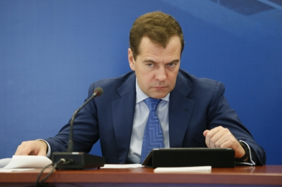 Медведев не исключает своего возвращения на пост президента - Новости Калининграда