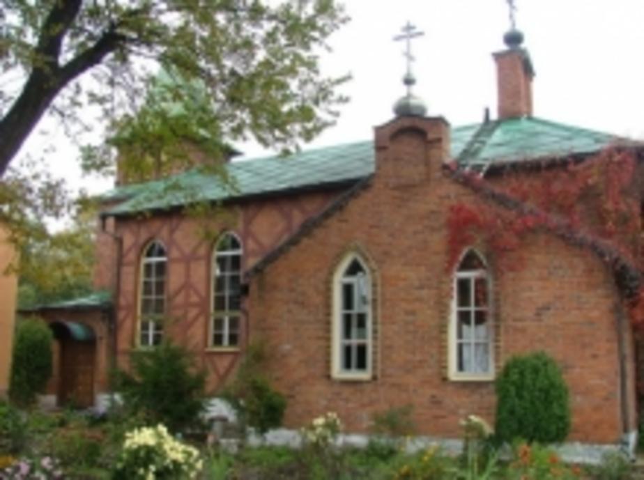 Житель Зеленоградска получил 1 год 8 месяцев строгого режима за кражу из храма - Новости Калининграда