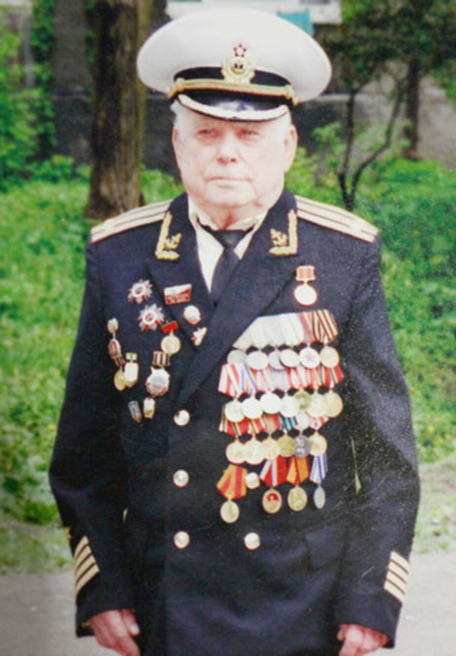 Пенсию 90-летнего ветерана грабитель отослал своей семье в Узбекистан - Новости Калининграда