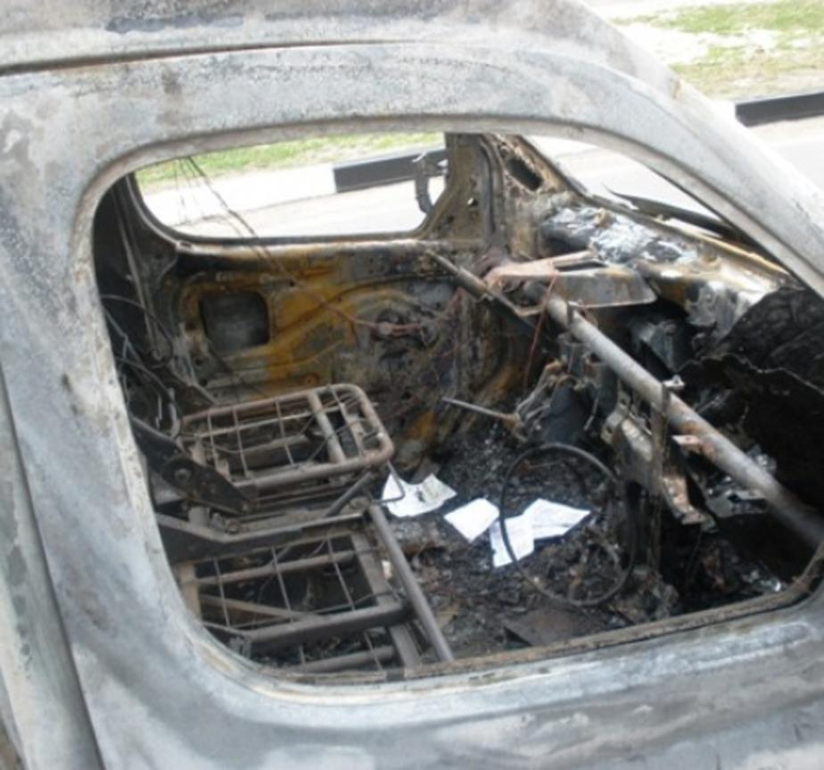 Двоих калининградцев судят за убийство и сожжение тела друга - Новости Калининграда