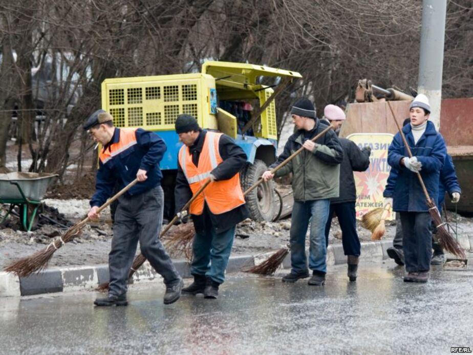 15- мигрантов приезжают в Калининградскую область из Литвы