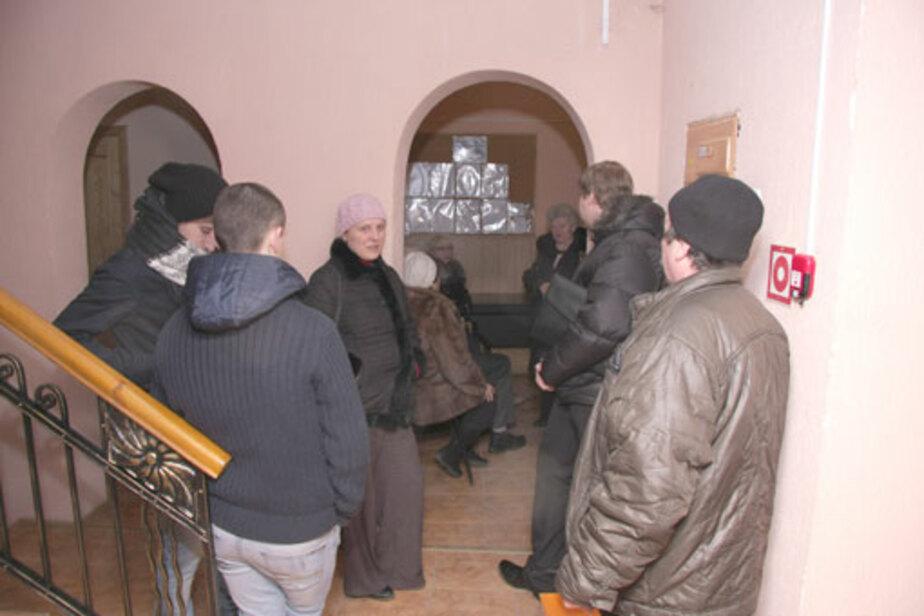 «Записываются в очередь и не приходят» - Новости Калининграда