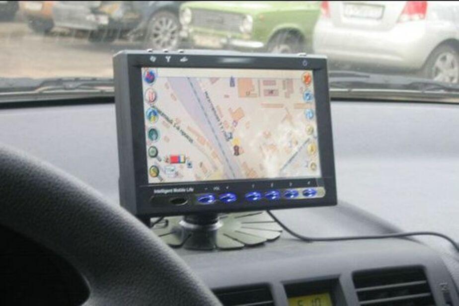 Госдума просит сделать ГЛОНАСС обязательным для всех автомобилей - Новости Калининграда