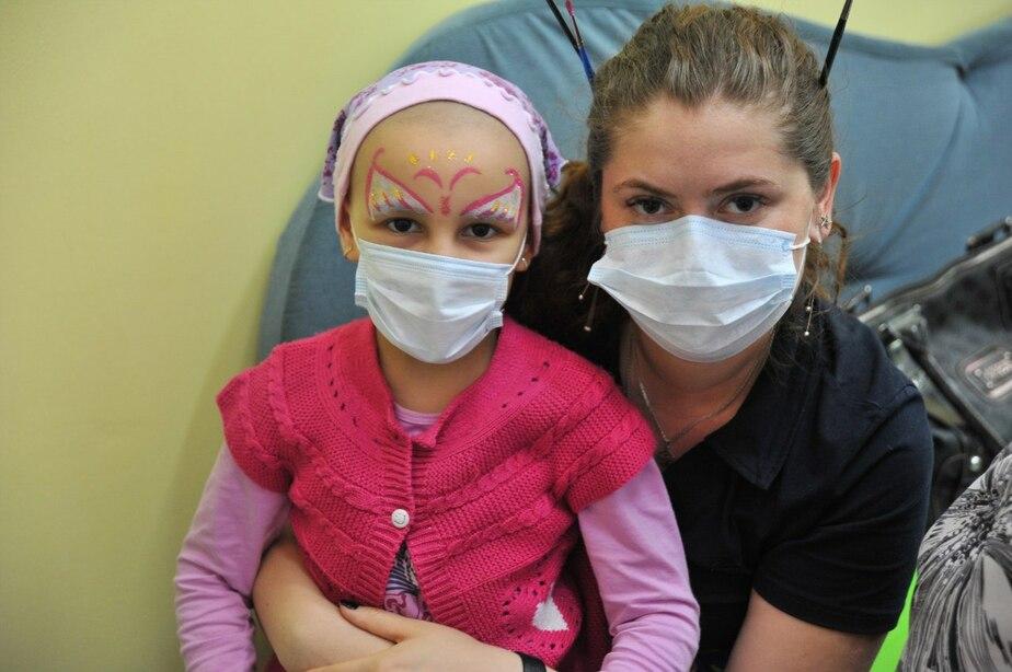 В Калининграде собирают деньги для 6-летней девочки с онкозаболеванием - Новости Калининграда
