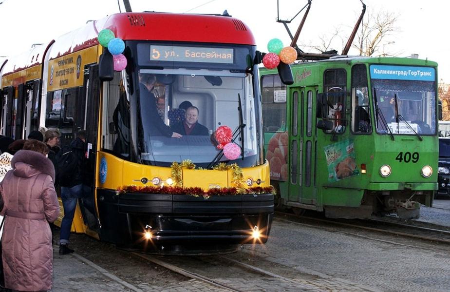 Власти Калининграда не знают- как развивать общественный транспорт - Новости Калининграда