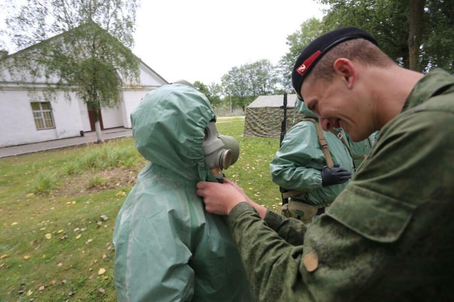 Мужчинам-военнослужащим разрешат уходить в декретный отпуск - Новости Калининграда