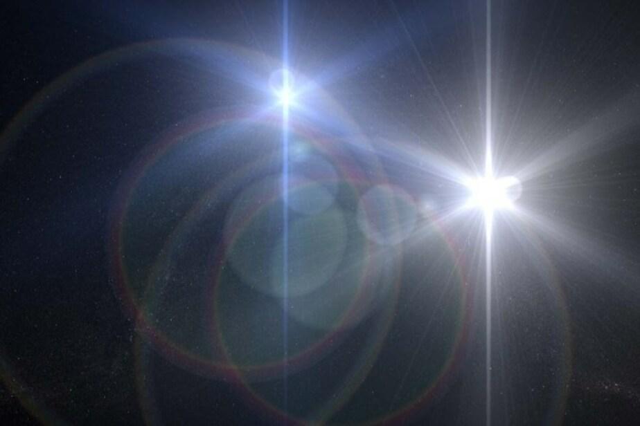 Ночью над Калининградом можно будет увидеть слияние Юпитера и Венеры - Новости Калининграда