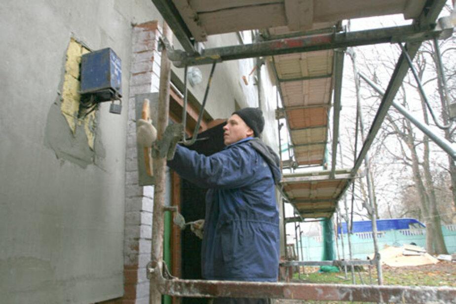 За капремонт домов ответит новая структура - Новости Калининграда