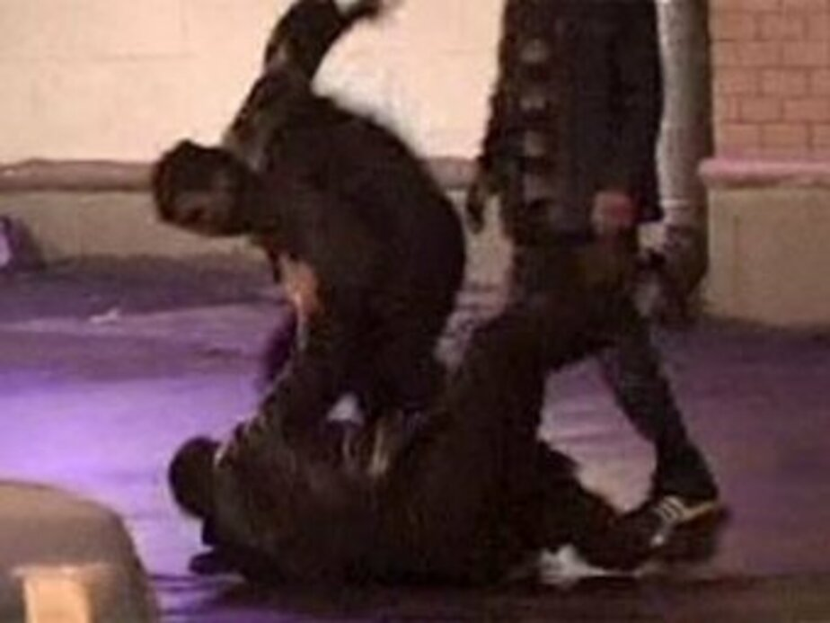 В Славске осудили разбойника- избившего мужчину в туалете бара - Новости Калининграда