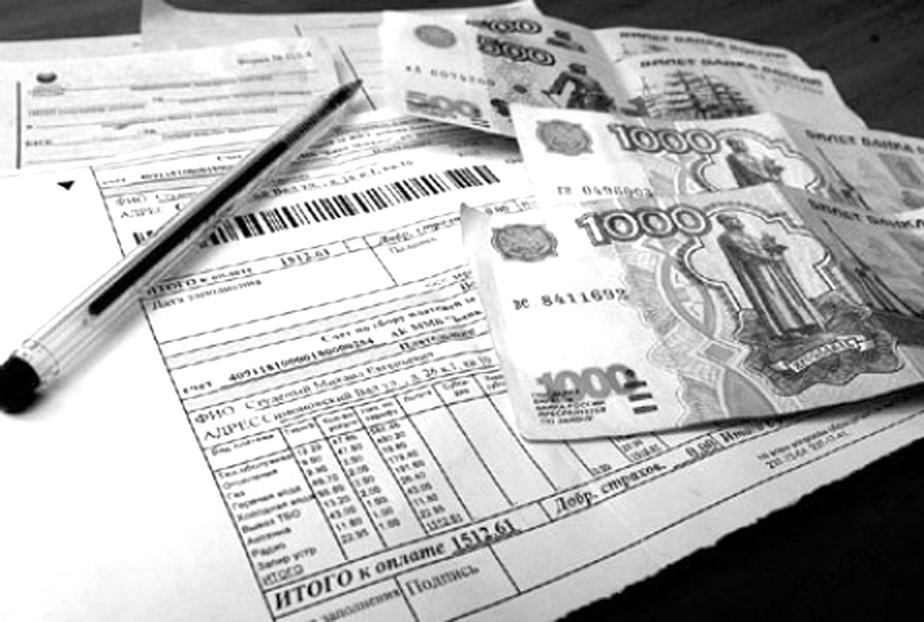 Калининградцы задолжали за услуги ЖКХ 230 млн руб- - Новости Калининграда