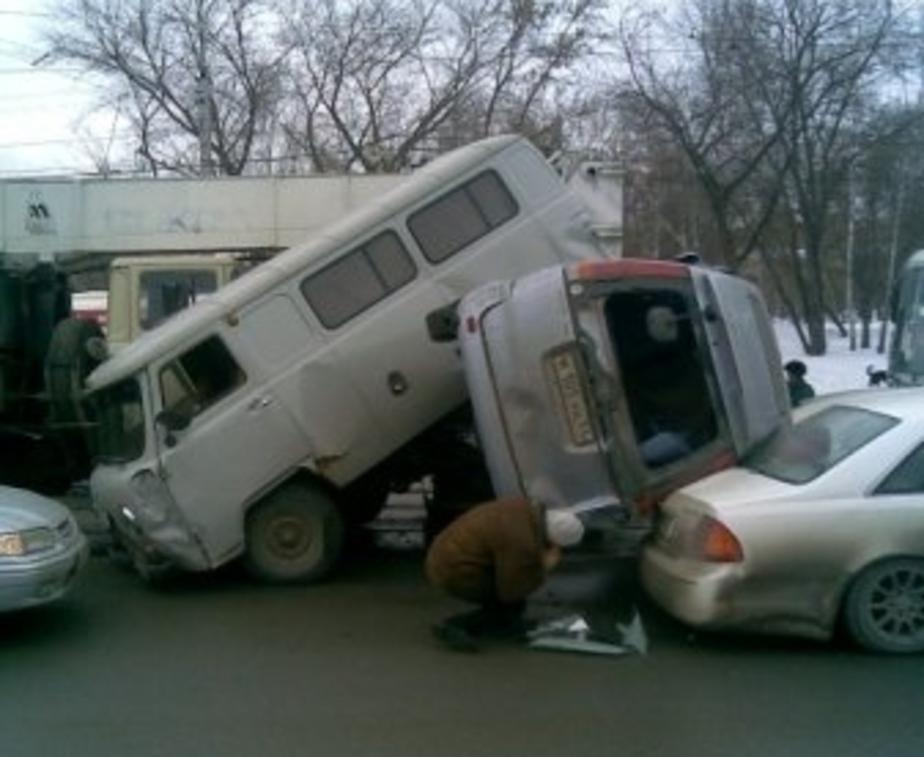 Калининградские автошколы прогнозируют рост ДТП в городе - Новости Калининграда