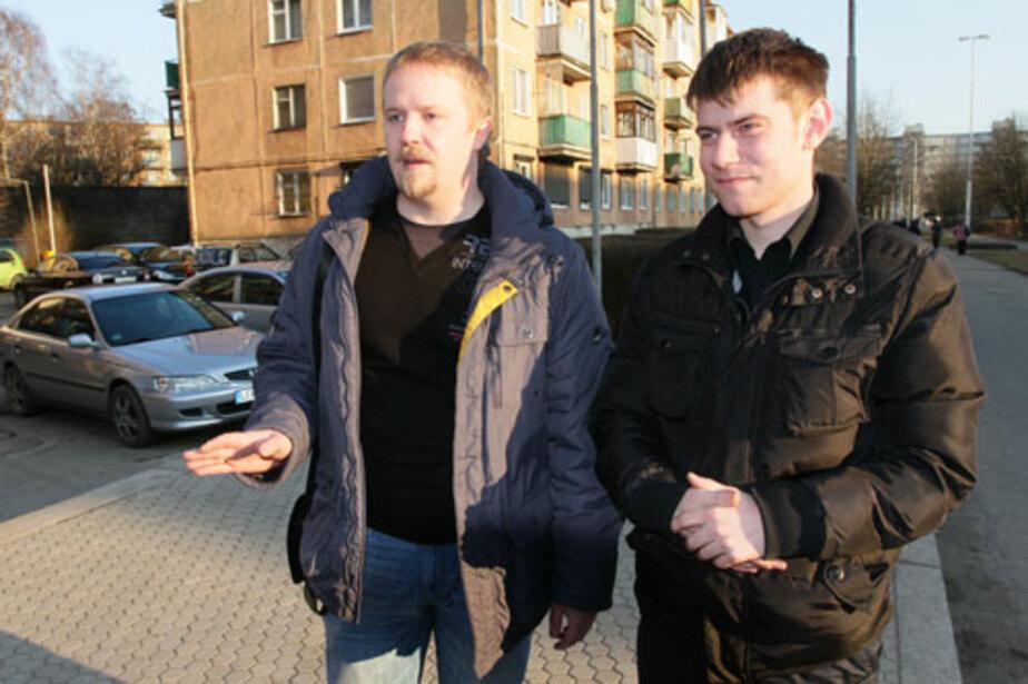 В Калининграде полицию обяжут сообщать волонтерам о пропаже детей
