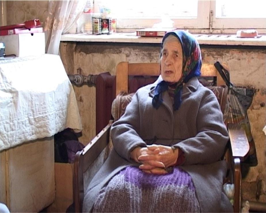 Калининградский пенсионный фонд- В 2007 году у ветерана войны был паспорт - Новости Калининграда