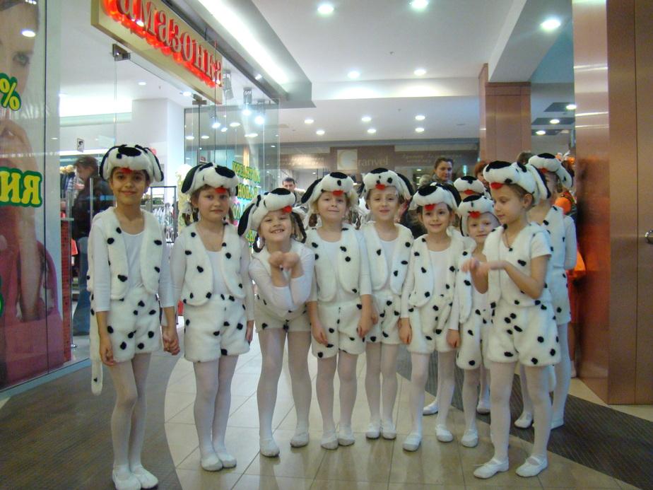 Неравнодушные люди в неравнодушном Центре- - Новости Калининграда