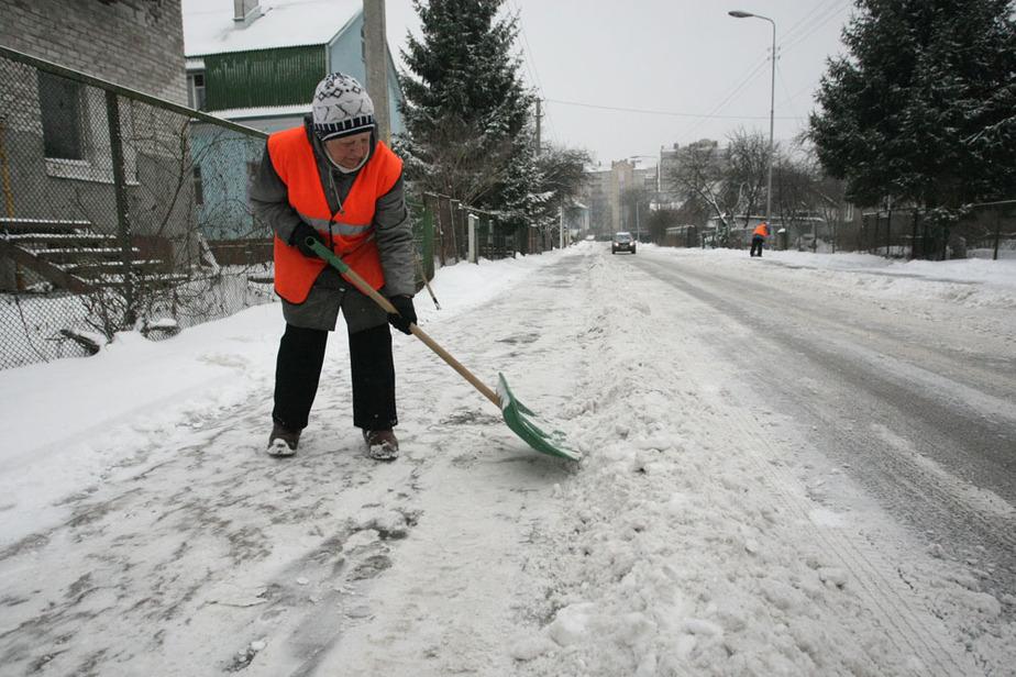 В Калининграде появился онлайн-сервис для жалоб на уборку улиц - Новости Калининграда