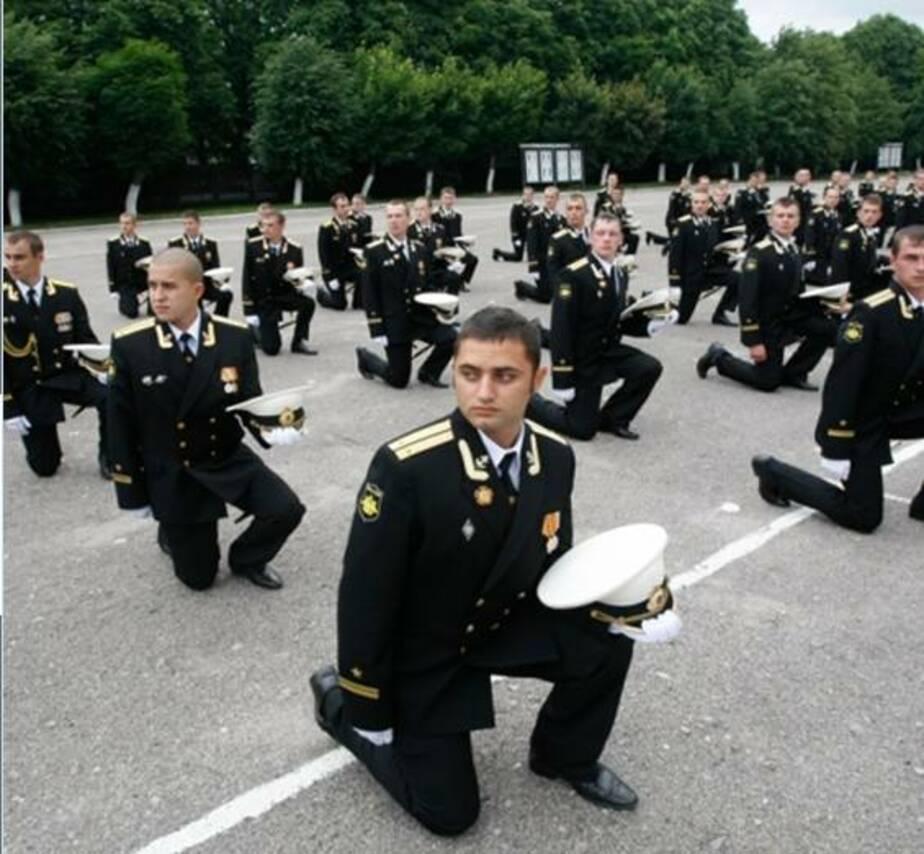 Главком ВМФ- Балтийский военно-морской институт сокращен не будет и останется в Калининграде - Новости Калининграда