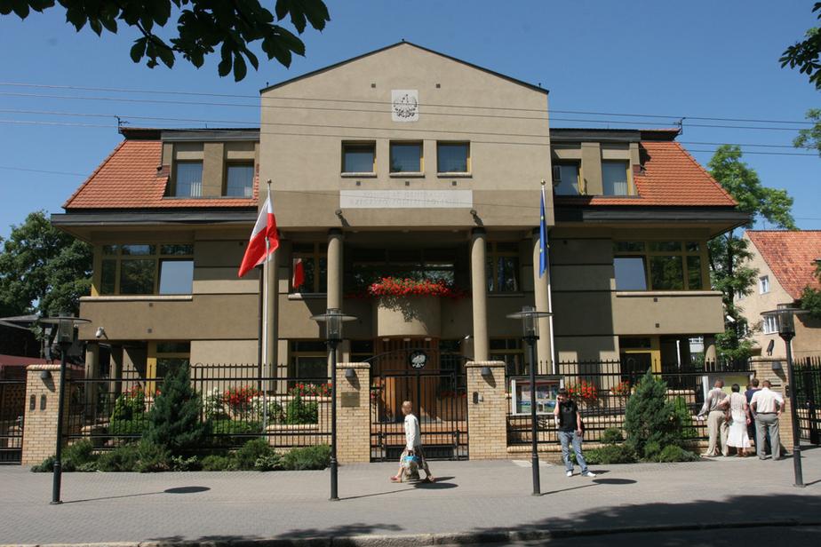 Визовый павильон генконсульства Польши в Калининграде закрылся - Новости Калининграда