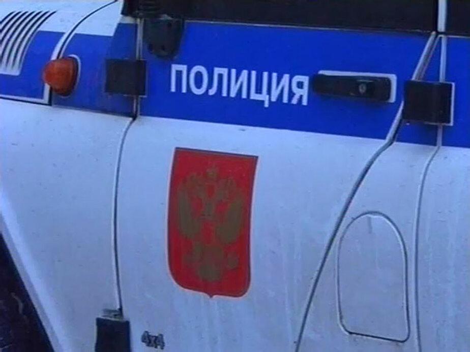 В районе ул- Тельмана в Калининграде изнасиловали 22-летнюю девушку - Новости Калининграда