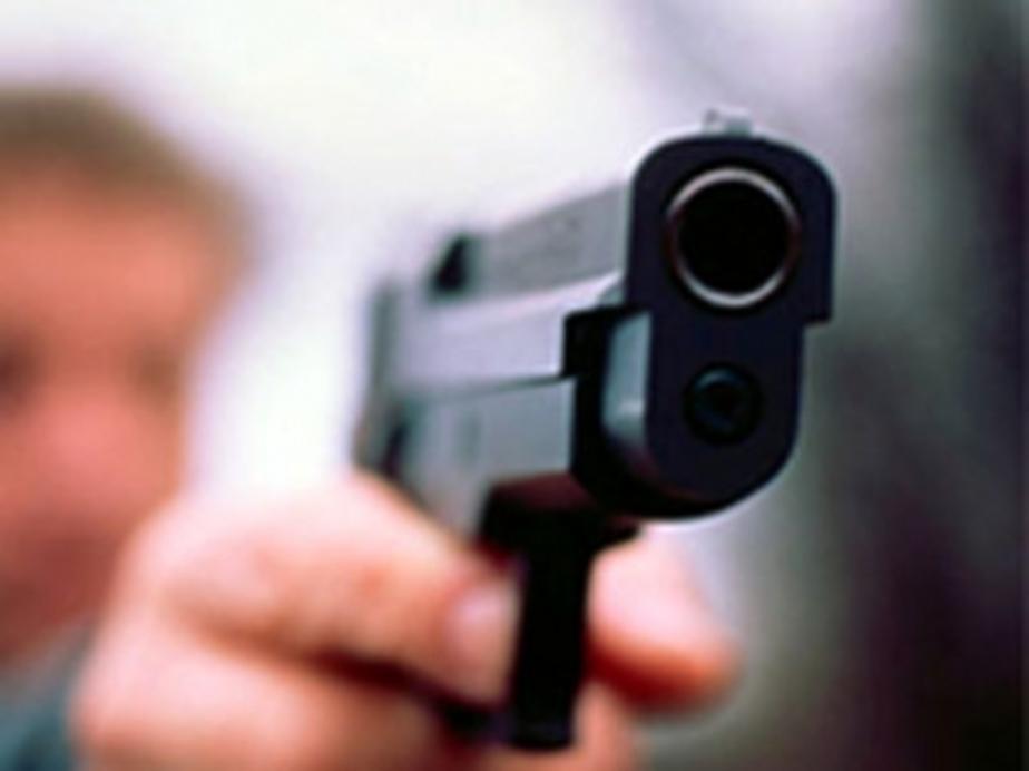 Расстрел бизнесмена в Калининграде оказался инсценировкой