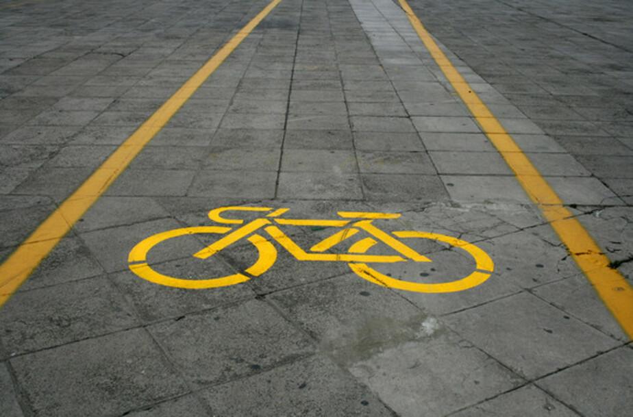 После капитального ремонта на ул- Островского появится велодорожка - Новости Калининграда