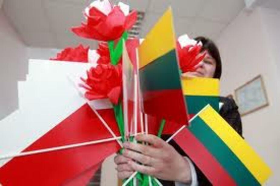 Свыше 40 процентов поляков не знают- где находится Литва - Новости Калининграда