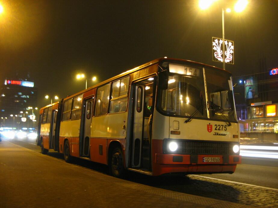 Пассажиры бились за право уехать из Гданьска - Новости Калининграда