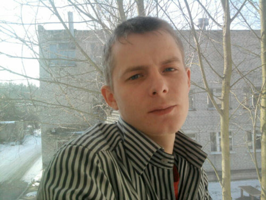 Житель Озерков пропал с Центральной площади Гвардейска в новогоднюю ночь - Новости Калининграда