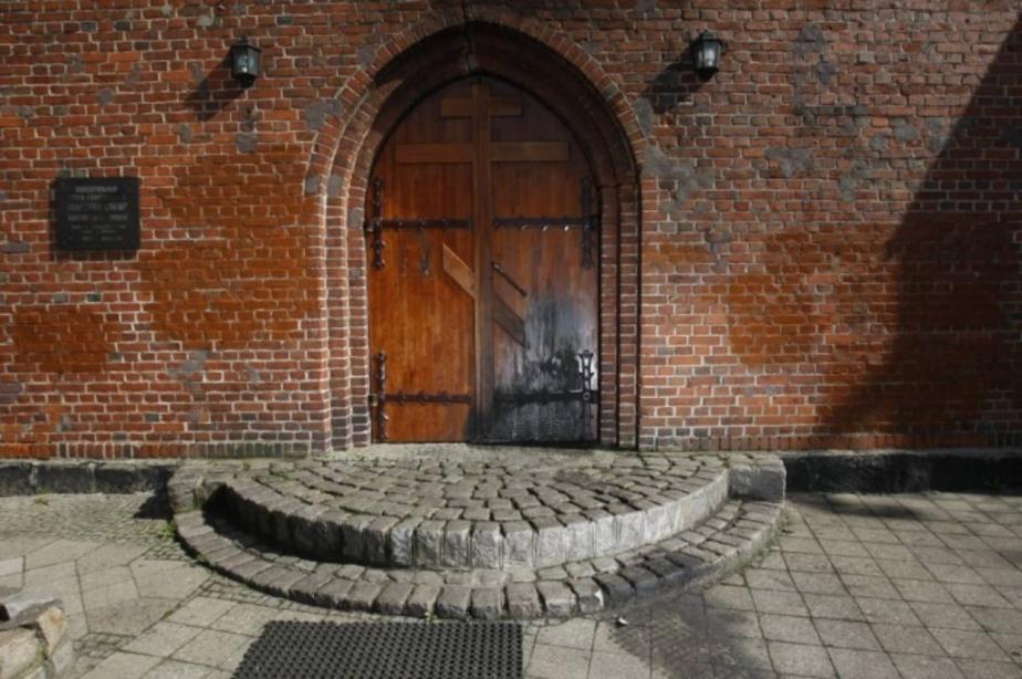 В России предложили сажать в тюрьму за осквернение церквей - Новости Калининграда