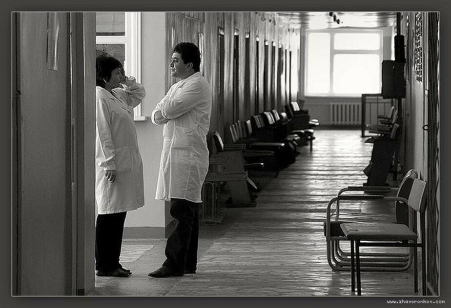 В Гусеве после капремонта открылось детское отделение больницы - Новости Калининграда