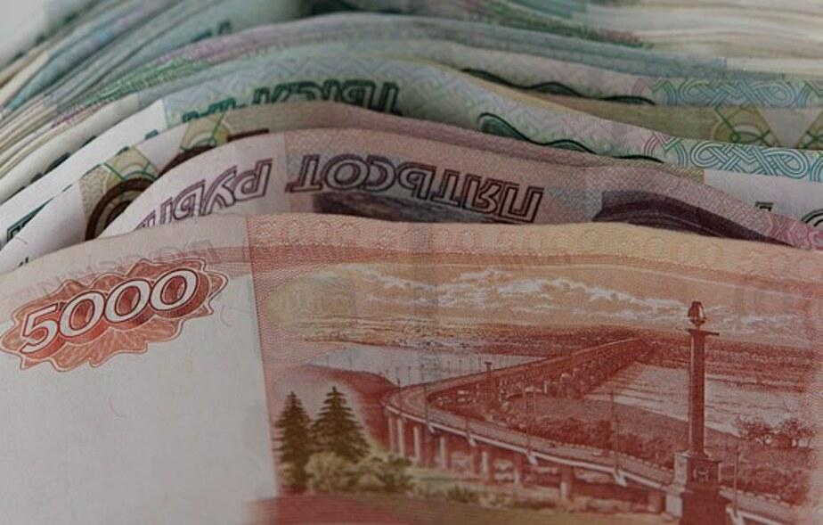 За сутки в Калининграде обнаружили 4 фальшивые купюры - Новости Калининграда