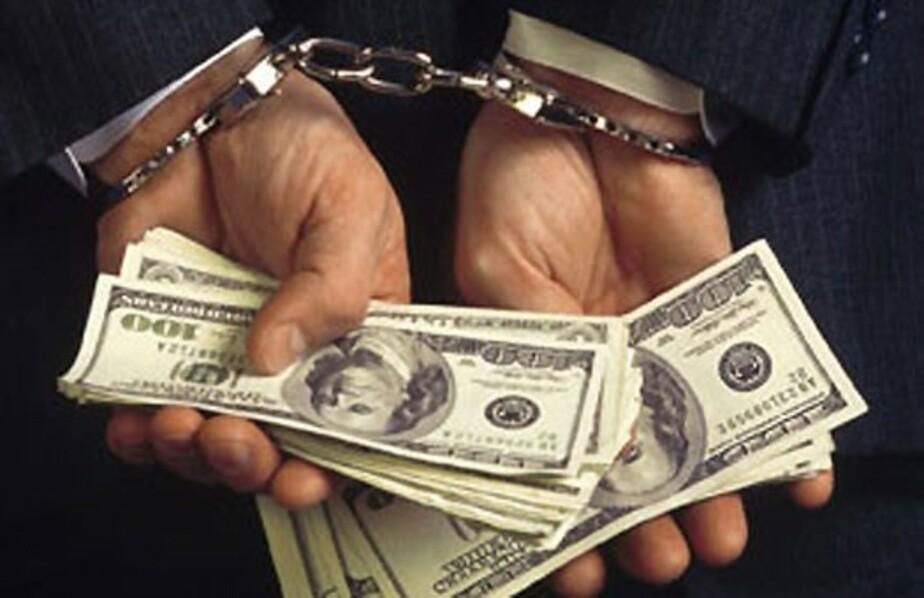 Средний размер взяток в России достигает 250 тыс- руб- - Новости Калининграда