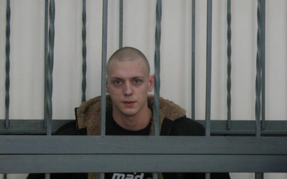 Виновник аварии с тремя погибшими в Гурьевске просит Путина помиловать его - Новости Калининграда