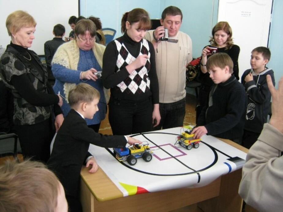 В Калининграде пройдет первый фестиваль по робототехнике - Новости Калининграда