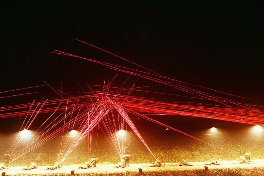 """Житель Светлого незаконно хранил -""""светящиеся-"""" боеприпасы"""