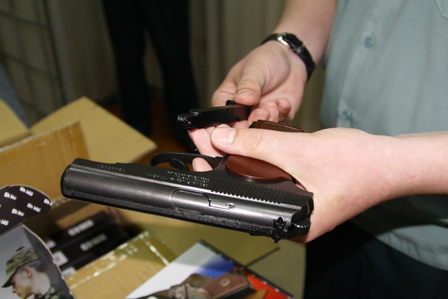 Из Литвы в Калининград пытались ввезти 200 пистолетов - Новости Калининграда