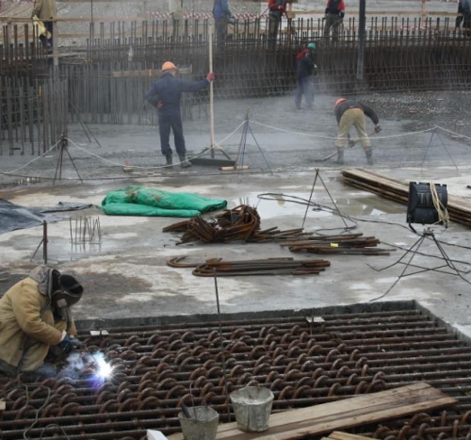 Эксперт- Качество строительства БАЭС и контроля за проведением работ - на высоком уровне - Новости Калининграда