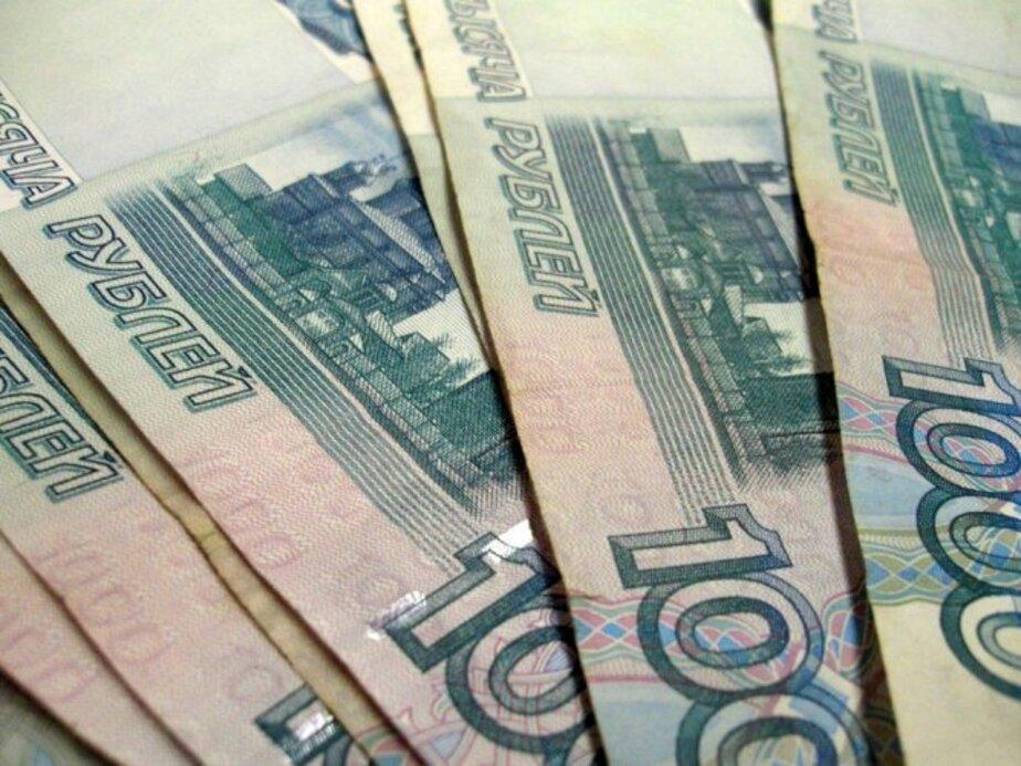 Сити-менеджера Балтийска оштрафовали на 10 тысяч за свалки - Новости Калининграда