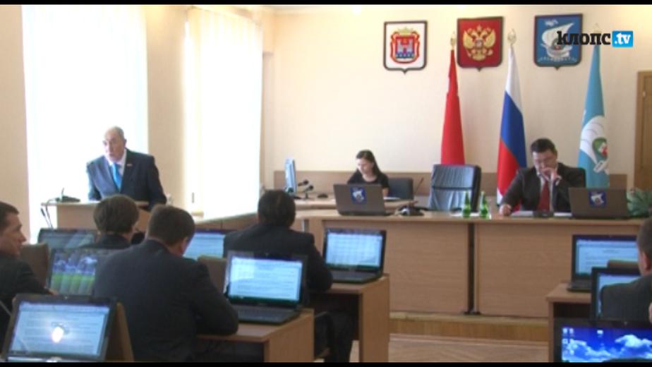Прокуратура опротестовала требование депутатов об изменении облика торговых палаток - Новости Калининграда