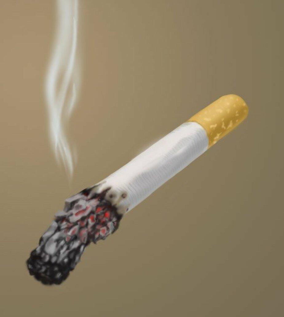 В Советске уроженец Томска избил семейную пару за отказ дать сигарету