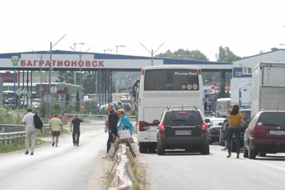 В Польшу без виз отправимся по воде - Новости Калининграда