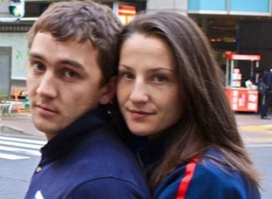 Лидер сборной России по волейболу вышла замуж в Калининграде - Новости Калининграда